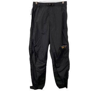 Mountain Hardware Shell Pants Size M